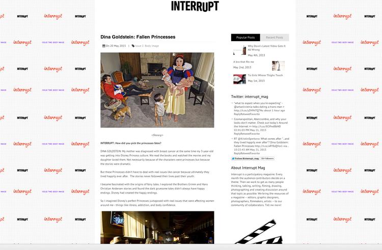 interrupt+mag