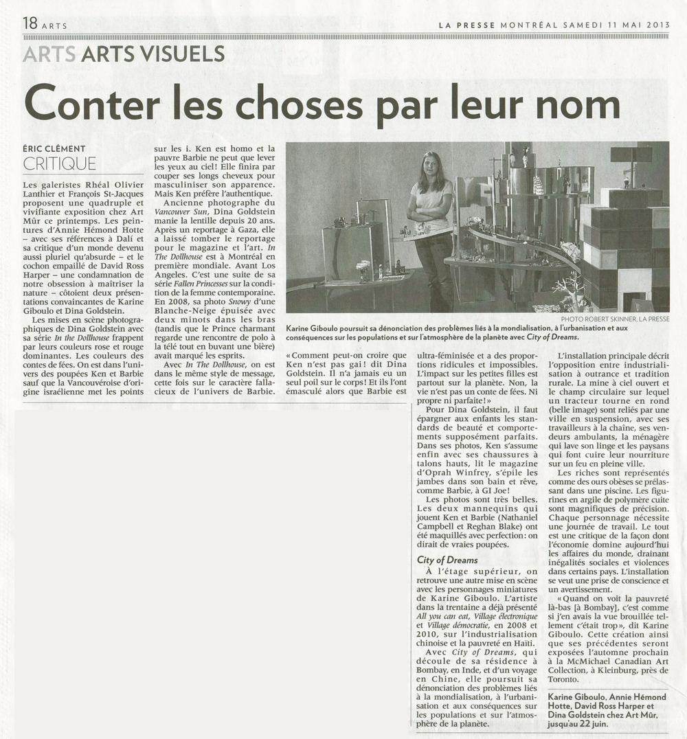 La+presse+-+May+11+2013+p18