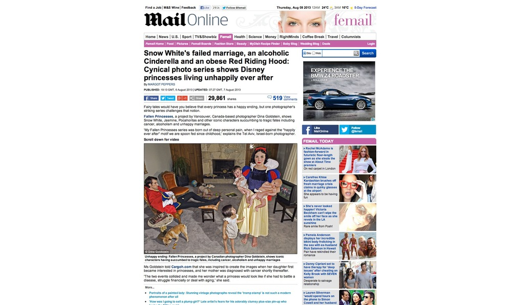 Daily+Mail